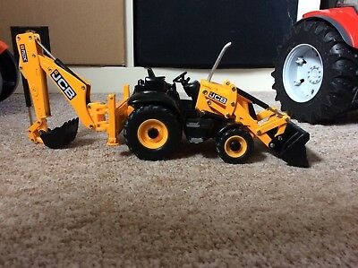 britains toy digger
