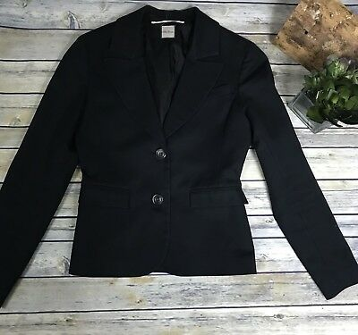 Small Talula Babaton Black Blazer, Career Wear