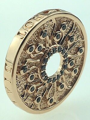 Emozioni Hot Diamonds Many Paths Rose Gold 25mm Coin (£39.95)