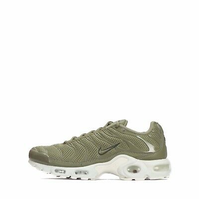 Nike Air Max Plus Breeze TN 1 TUNED Homme Chaussures SOLDAT/Blanc