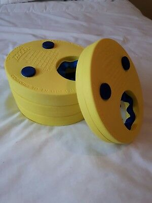 Zoggs Kids float discs