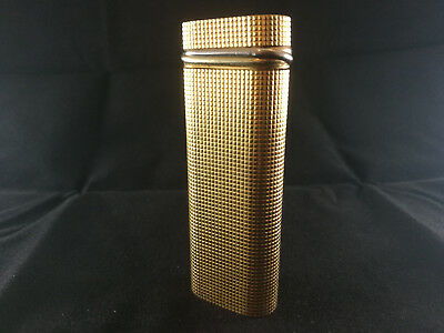 Cartier Trinity Authentic Cigarette Lighter - Serial Number 45823V