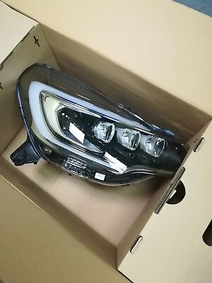 Citroen /   DS3 LED BareHeadlamp RH 1622764380