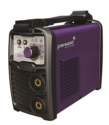 xts142 inverter mma Arc Welder Parweld