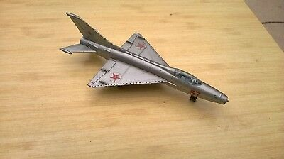 Lintoy Collection. Mig-21 Russian Military Aircraft.