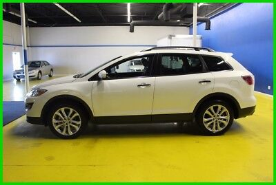 2011 Mazda CX-9 Grand Touring 2011 Grand Touring Used 3.7L V6 24V Automatic FWD SUV Bose Moonroof