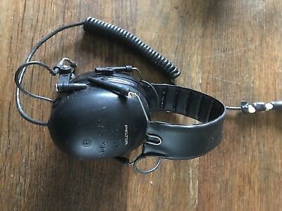 Pilot's Headsets