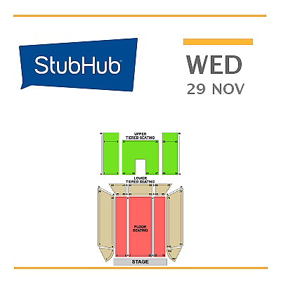 Ricky Gervais Tickets - Leicester