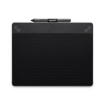 4S01-011 Wacom Intuos Art Black Pen + Touch M - Germania