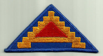 USAEUR 7th Army  SSI Patch