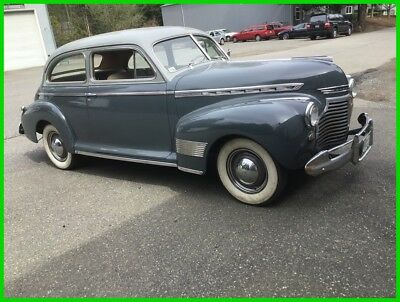 1941 Chevrolet Special Deluxe  1941 Used Manual Coupe