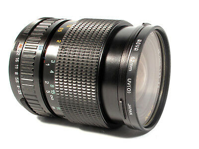 Tamron 28-70 f3.5 CF Macro Zoom Lens, Universal fit, Can be Used on DSLR