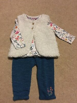 Baby Girl Outfits 9-12 Months