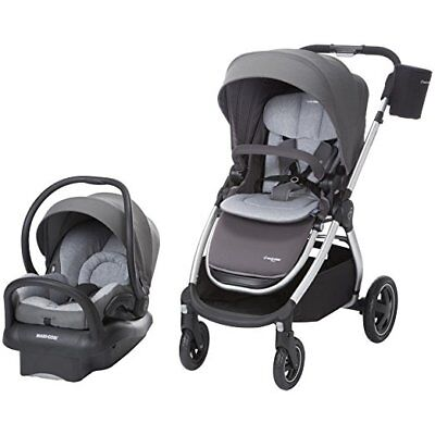 Maxi-Cosi Adorra Travel System with Mico Max 30 Infant Car Seat