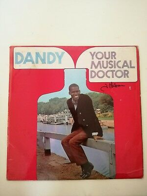 Dandy: Your musical doctor