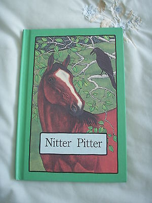 PRELOVED Serendipity Read Aloud Book 1974 Nitter Pitter finally learns to play.