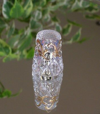 Thimble - Ullmanglass - Alluring Crystal