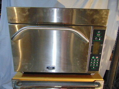High Speed Restaurant Oven -- Menumaster MXP22 Amana AXP22