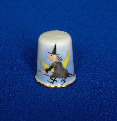 Thimble - Dunheved - Halloween Witch