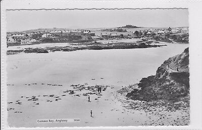Anglesey ,  Cemaes Bay    RP