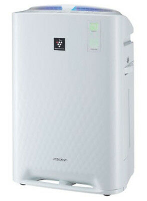 New Sharp - KCA50JW - Air Purifier with PCI from Bing Lee
