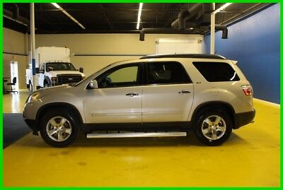 2007 GMC Acadia SLT-1 2007 SLT-1 Used 3.6L V6 24V Automatic FWD SUV Bose OnStar CALL FOR PRICING