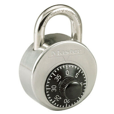LOT OF 20 Master Lock High Security Combination Padlock, *BUSINESS BUYERS* 2002S