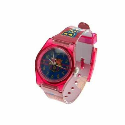 F.C. Barcelona Watch Kids Official