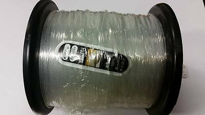 leader line 500 lb 500meter 2mmDIA spool jap AAA fishing line gamefishing marlin