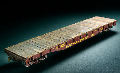 S Scale Vintage Southern Pacific 971