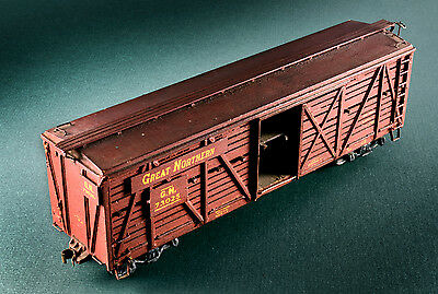 S Scale Vintage Great Northern 73025