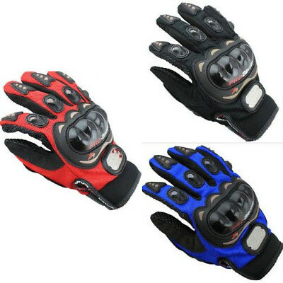 Protection Gloves Bike Women For And Riding Armor Motorcycle Both Fingerless