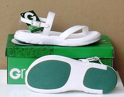 Greenz Ladies Lawn Bowls Shoes Sandal CATZ size 7 only