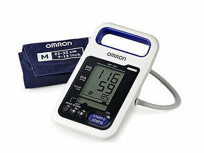 Omron HBP-1300 Highly Accurate Digital Blood Pressure Monitor For Clinics/Home