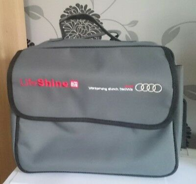Autoglym Audi Lifeshine / Empty Good Condition