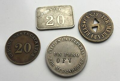 4 world tokens/South America unresearched.