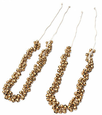 Traditional Classical Dancing Indian Ethnic Ghungroo Anklet Women Jwellery Mm