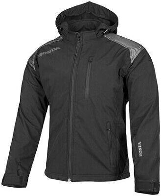 NEW Honda Collection Sport Armored Softshell Jacket