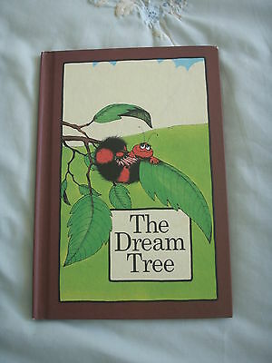 PRELOVED Serendipity Read Aloud Book 1974 The Dream Tree Patti caterpillar