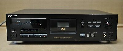 Sony DTC-790 Digital Audio Tape Deck * Tested Great working condition *!!