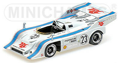 Porsche 917/10 Rinzler Racing Winner Can Am Mosport 1973 #23 1:43 Minichamps