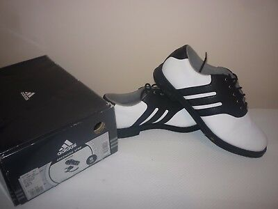 ADIDAS Golf Shoes with Z-TRAXION Classic Size 8 UK/42 EUR