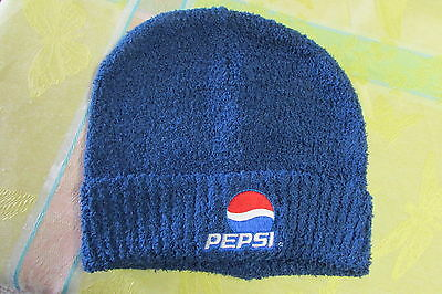 Pepsi Stocking Cap----New   (3373)