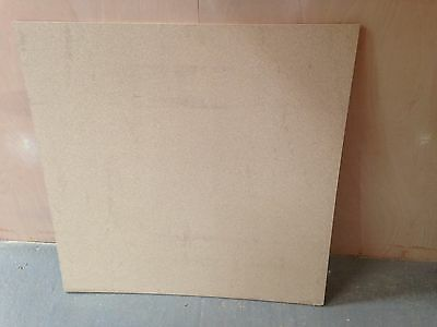 Wood chipboard square sheets
