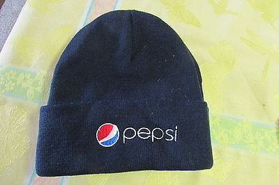 Pepsi Stocking Cap----New   (3374)