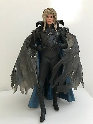 Labyrinth Jareth The Goblin King Figure (David Bowie)