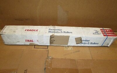 Pacesetter Graphic Roller, SSC Form, for Heatset Press