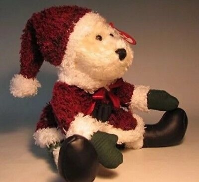 Attic Treasures - Ty - SANTABEAR