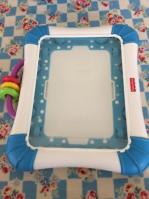 Fisher Price Laugh And Learn Apptivity IPad Case Baby Proctector