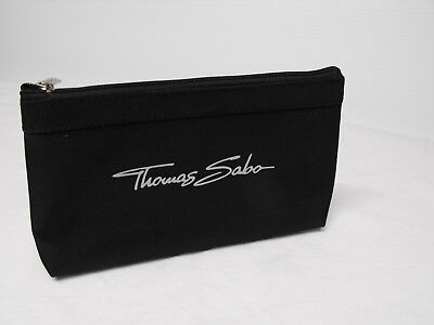 Thomas Sabo Charm Pouch Carrier Case jewelry or makeup